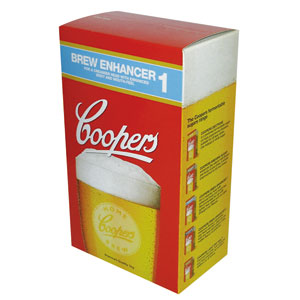 INTENSIFICATORE COOPERS EHNANCER 1