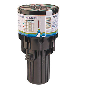 POP-UP CON IRRIGATORE A MARTELLETTO